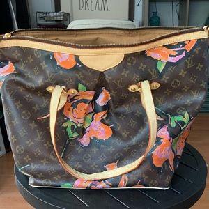 Big bag Louis Vuitton style